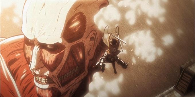 進撃の巨人の画像2