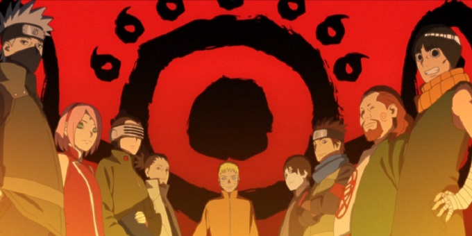 BORUTO-ボルト- NARUTO NEXT GENERATIONSの画像2