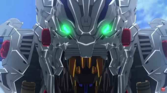 アニメ「ゾイドワイルド」2
